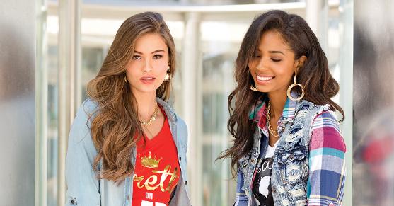 Shopping at Metro: Fashion-Forward Clothing, Piercing, and More